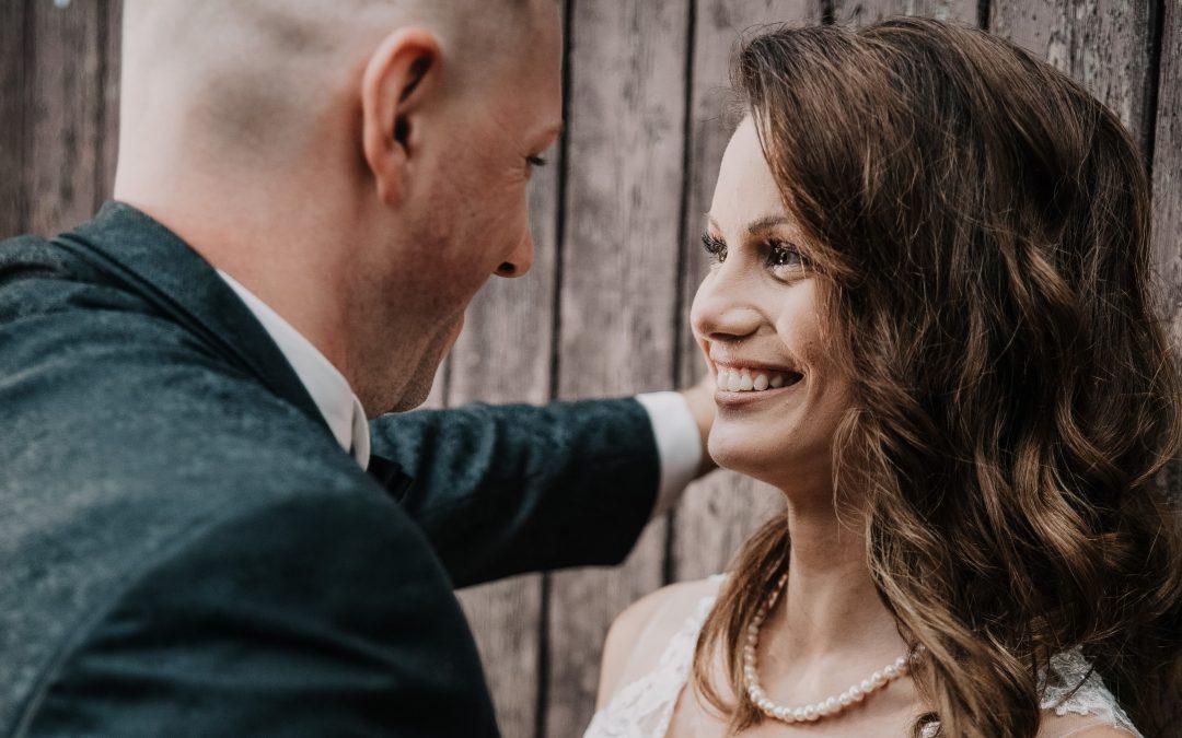 Das Brautpaarshooting – Ablauf & Dauer