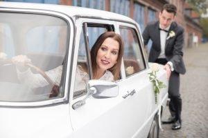 Hochzeitsfotograf Düsseldorg Vintage Hochzeitsshooting