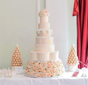 Candy Bar Hochzeitstorte Hochzeitsfotograf NRW