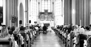 Kirchliche Trauung Hochzeitsstories