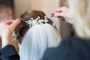 Hochzeitsfotograf Ruhrgebiet Getting Ready