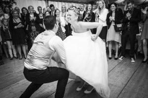 Hochzeitstanz Hochzeitsfotograf in Lippstadt