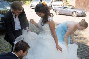 Tagesdokumentation Hochzeitsfotograf in Köln Hochzeitsstories