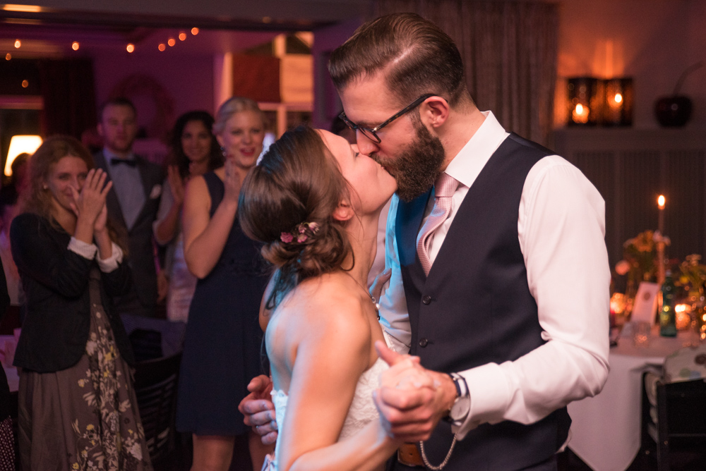 Die 10 schönsten Songs für den Hochzeitstanz