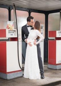 Shooting Hochzeitsstories Hochzeitsfotograf Bonn