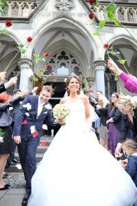 Trauung Tagesdokumentation Hochzeitsfotograf Köln