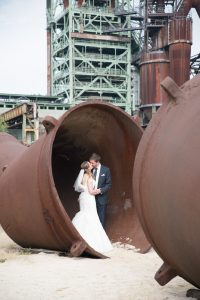 Brautpaar Shooting Hochzeitsfotograf Essen