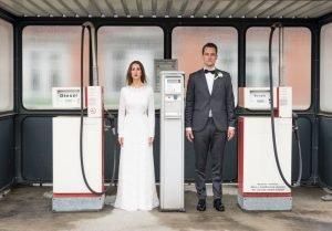 Hochzeitsstories Brautpaarshooting Hochzeitsfotograf NRW