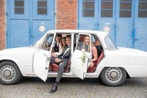 Hochzeitsstories Vintagehochzeit Hochzeitsfotograf NRW